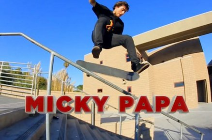 Lest We Forget: Micky Papa Full Part