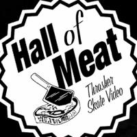 Hall of Meat: Charlie Blair