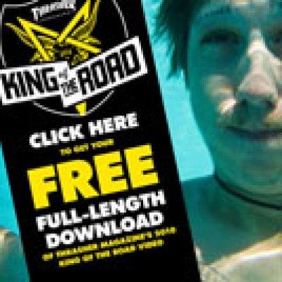 King Of The Road 2010: Full Download