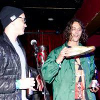 Evan Smith's DC Shoe Release Party