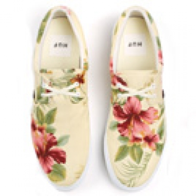 Huf Blossom Pack Giveaway