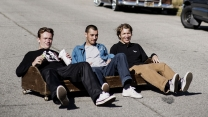 Pacifico Drift: Mons Head West
