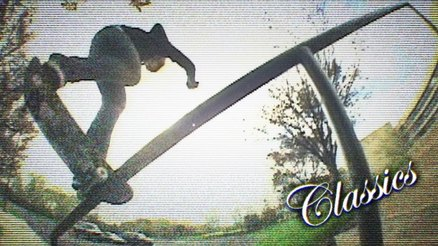 "Classics: Chris Cole's ""Ride the Sky"" Part"