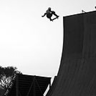 "Bob Burnquist's ""Dreamland"""