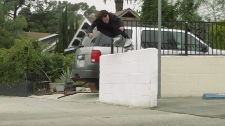 WKND Welcomes Austyn Gillette to the Lot