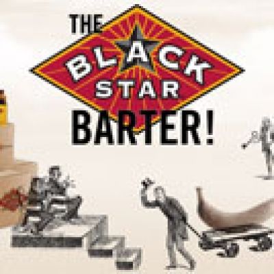 Black Star Beer Barter