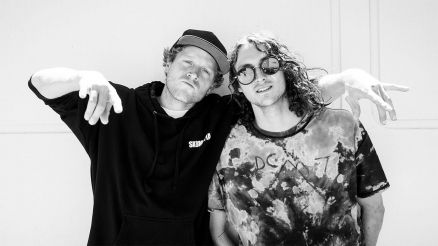 Wes Kremer and Evan Smith Interview