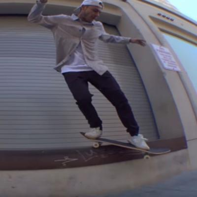 "Jack Curtin's ""Neighborhood Watch"" Video"
