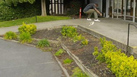 "Rough Cut: Aramis Hudson's ""DC x Cavi"" Part"