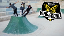 King of the Road 2016: Webisode 3
