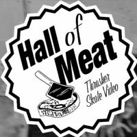 Hall Of Meat: Paolo Flores