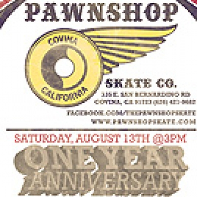 Pawnshop Demo