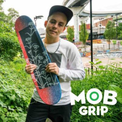 Lacey Baker for Mob