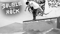 Double Rock: Lakai