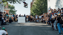 Dime Street Challenge 2018 Video