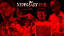 "Davonte Jolly's ""Necessary Evil"" Ep.1"