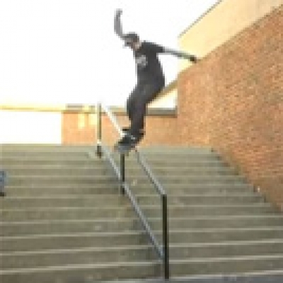 Tyshawn and Frankie Video Part