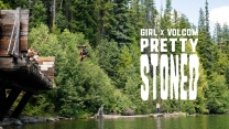 "Girl x Volcom's ""Pretty Stoned"" Video"