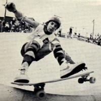 Loveletters to Skateboarding: Names