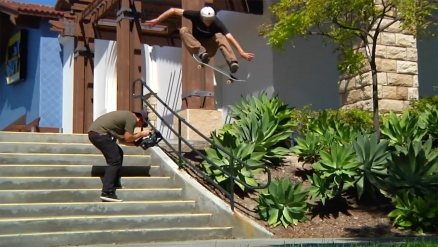 "John Dilorenzo's ""FLDZ"" Part"