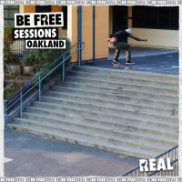 BE FREE Sessions: Oakland