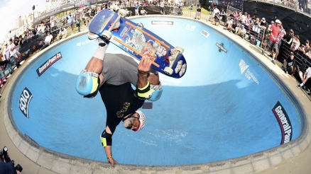 Bondi Bowl-A-Rama 2017 Contest Photos