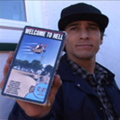 Classics: Jamie Thomas, Welcome to Hell