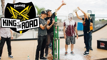 King of the Road 2016: Webisode 7