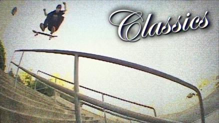 "Classics: Billy Mark's ""Ride the Sky"" Part"