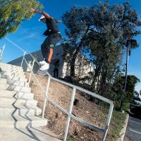 Zion Wright for Bronson