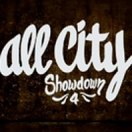All City Showdown 4
