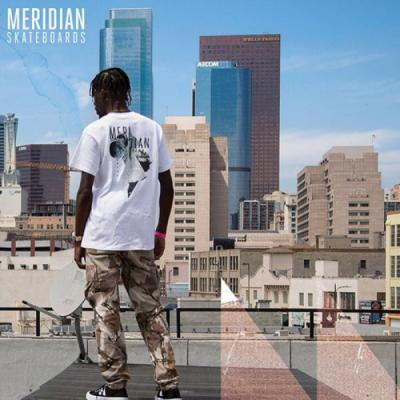 New from Meridian