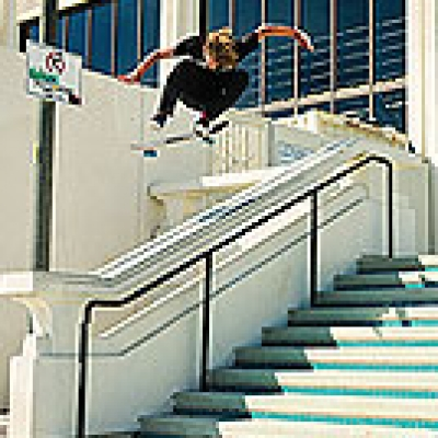 "Joey Ragali's ""Welcome to the Team"" Footage"
