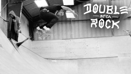 Double Rock: enjoi