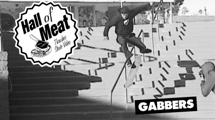 Hall Of Meat: Gabbers