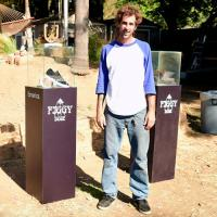 "Figgy's ""The Dose"" Shoe Release"