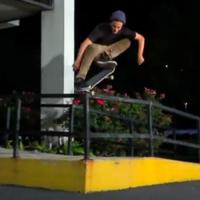 "Hunter O'Shea's ""Software Hardware v1.0"" Video"