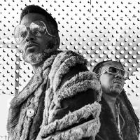 Shabazz Palaces Interview