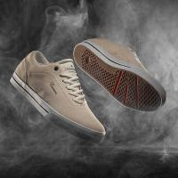 Emerica Reintroduces the Herman G-Code