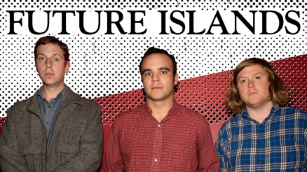Future Islands Interview