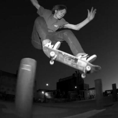 "4 Skateboards' ""Remnants"" Video"