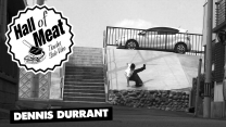 Hall Of Meat: Dennis Durrant