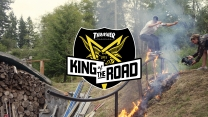 King of the Road 2015: Series Trailer