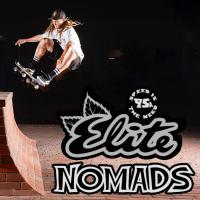 All Rippin' No Slippin 95a NOMADS Promo