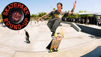 Skatepark Round-Up: Stay Flared