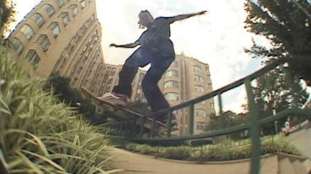 "Pat Carmody and Ed Duff's ""Told Ya"" Part"