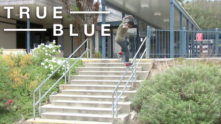 "Dekline's ""True Blue Flowbros"" Part"