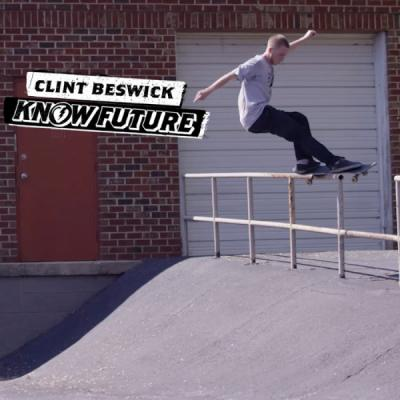 Know Future: Clint Beswick