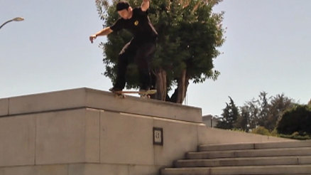 "Alex Conn's ""19th Ave"" Part"