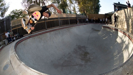 Chicken's Bowl Sesh Photos